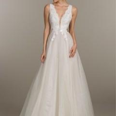 Tara Keely wedding gown 2500