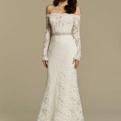 Tara Keely wedding gown 2600