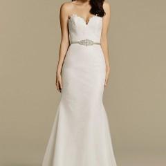 Tara Keely wedding gown 2601