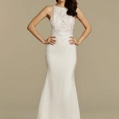 Tara Keely wedding gown 2606
