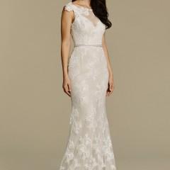 Tara Keely wedding gown 2607