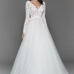 tara keely wedding gown 2700