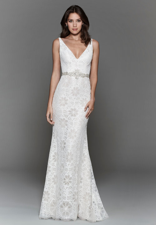 Tara Keely 2706 wedding dress