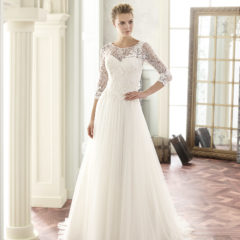 Modeca Tinca wedding gown
