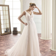 Modeca Titia wedding gown