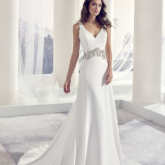 Le Papillon Tivoli wedding gown