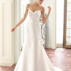 Modeca Trixi wedding gown