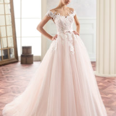 Modeca Twinkle wedding gown