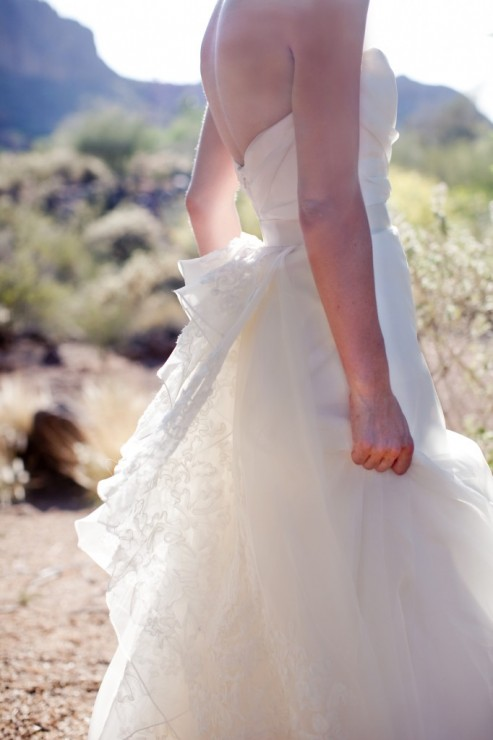 Wedding gown sales