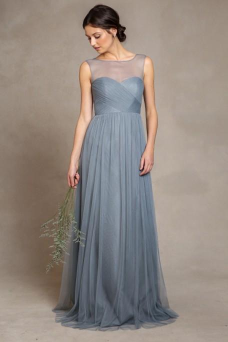 jenny yoo aria gown
