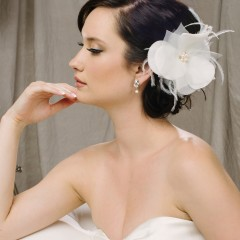 Sara gabriel bridal Jewelry & Hair Clips