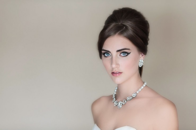 couture bridal jewelry by cheryl king
