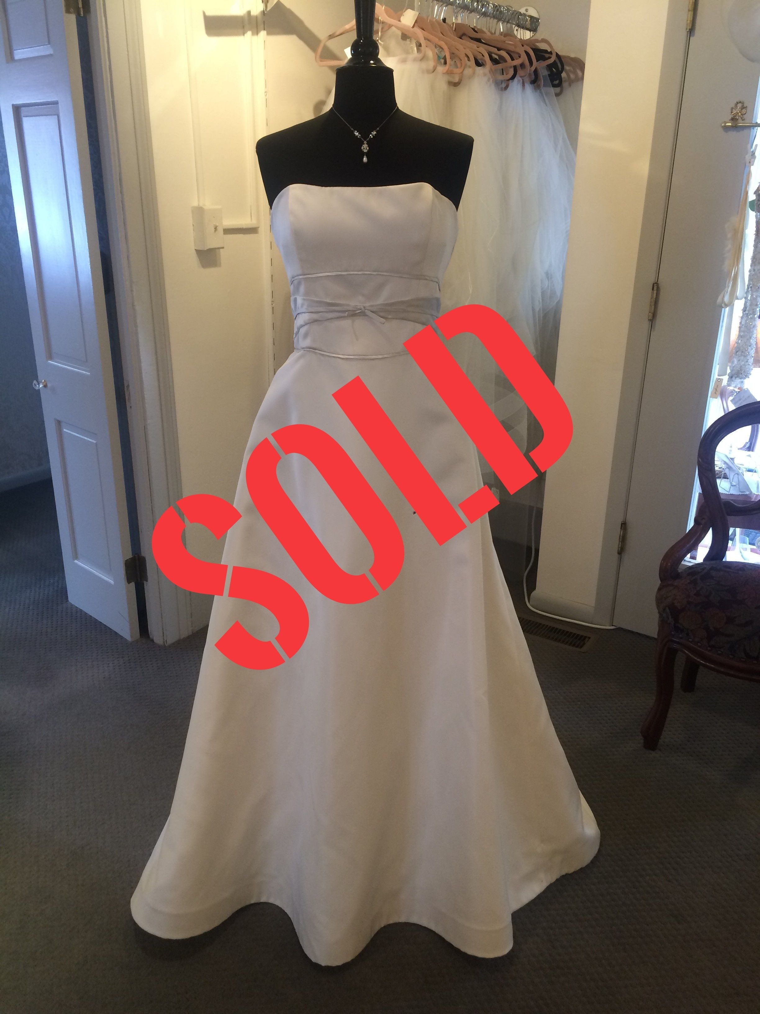 Rivini Destiny Bridal Gown at All Brides Beautiful