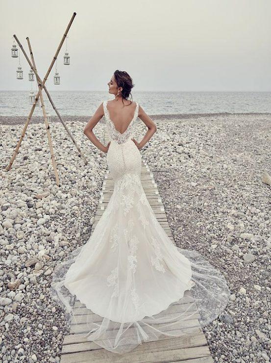 Eddy K bridal