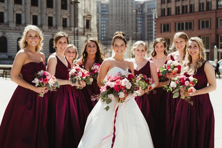 cleveland ohio bridal shops