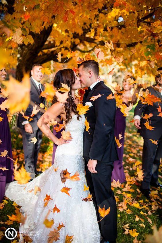 fall-weddings-7 - All Brides Beautiful
