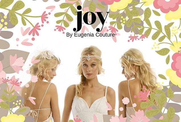 Joy by Eugenia