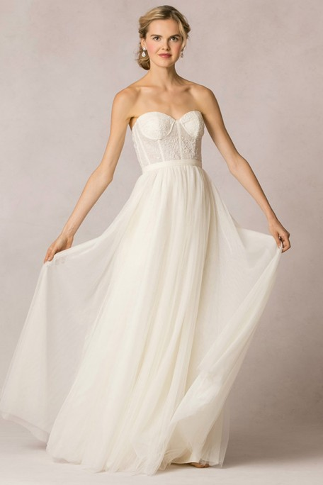 jenny yoo hannah bridal dress