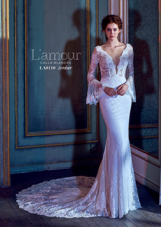 L'Amour style 8110