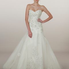 Liancarlo sample gown