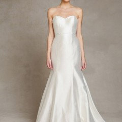 jenny yoo london wedding gown