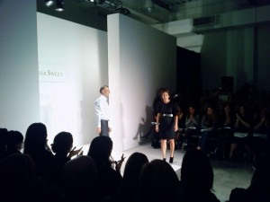 Antonio Gual & Lia McNairy - Melissa Sweet's new designers