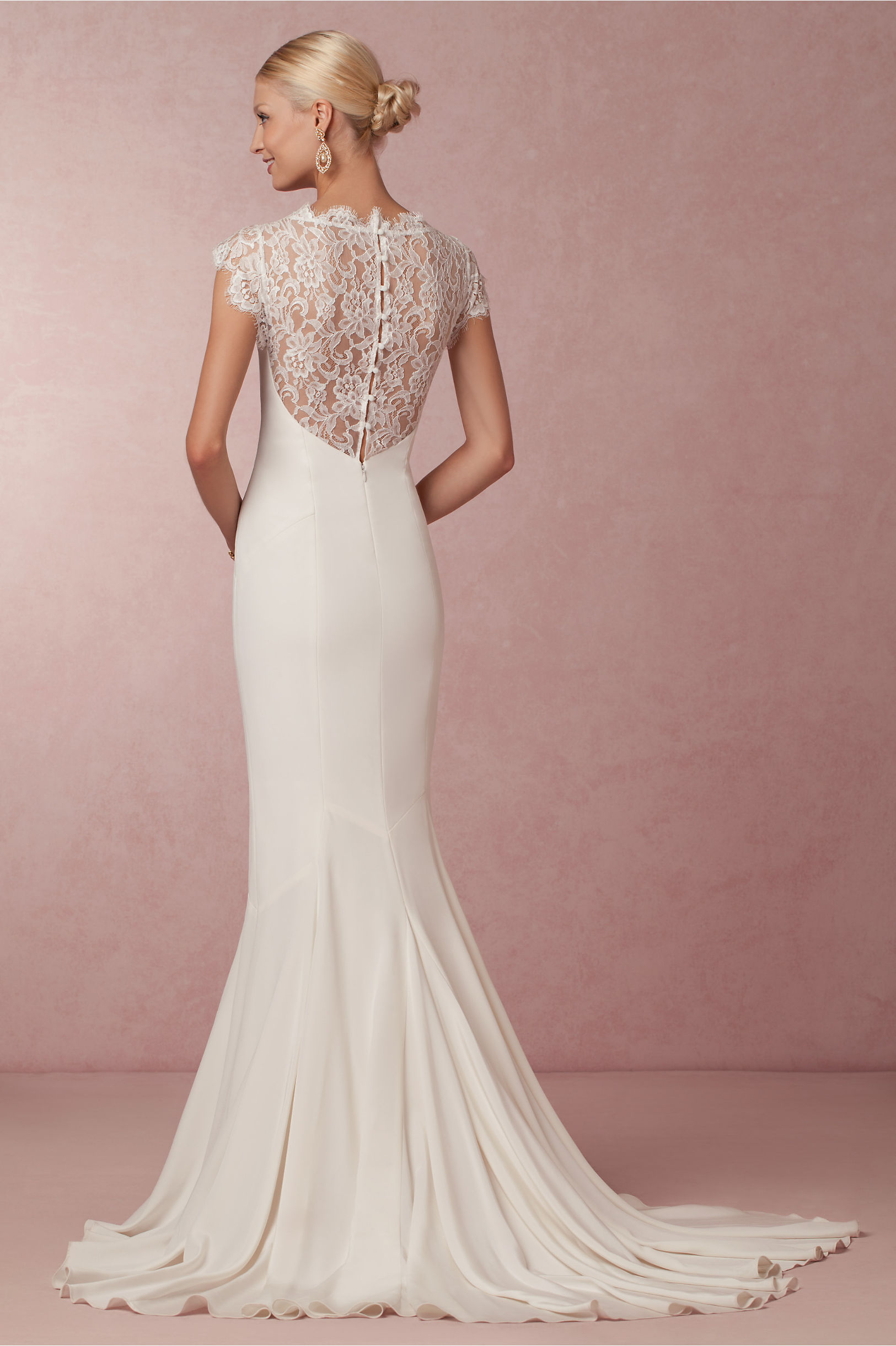 Nicole Miller Lauren Wedding Gown Sample Sale- All Brides Beautiful