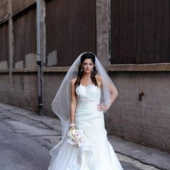 Rivini Karisma wedding gown