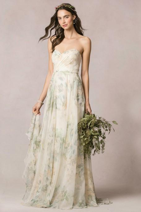 jenny yoo sophia gown