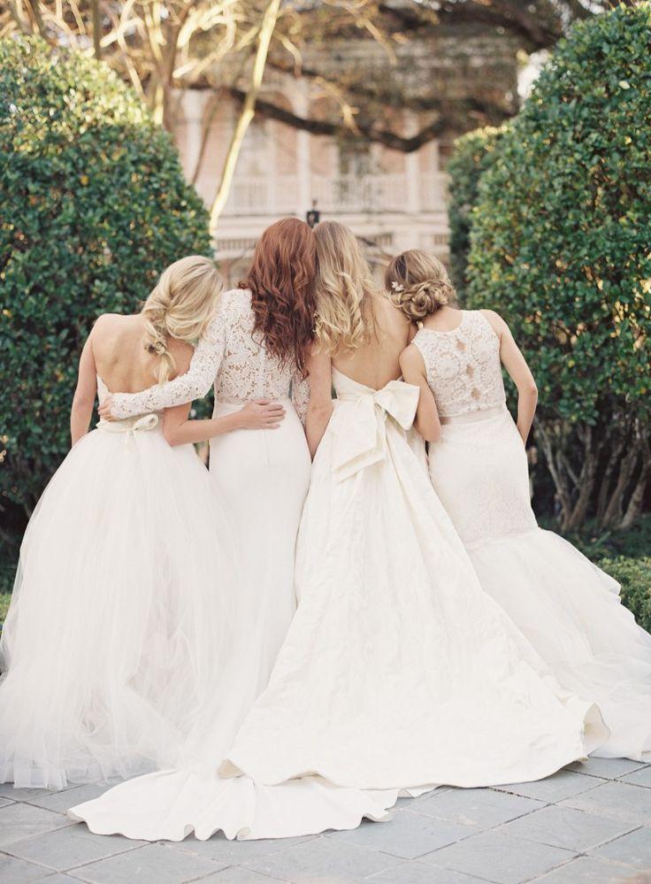 tara keely wedding gown trunk show