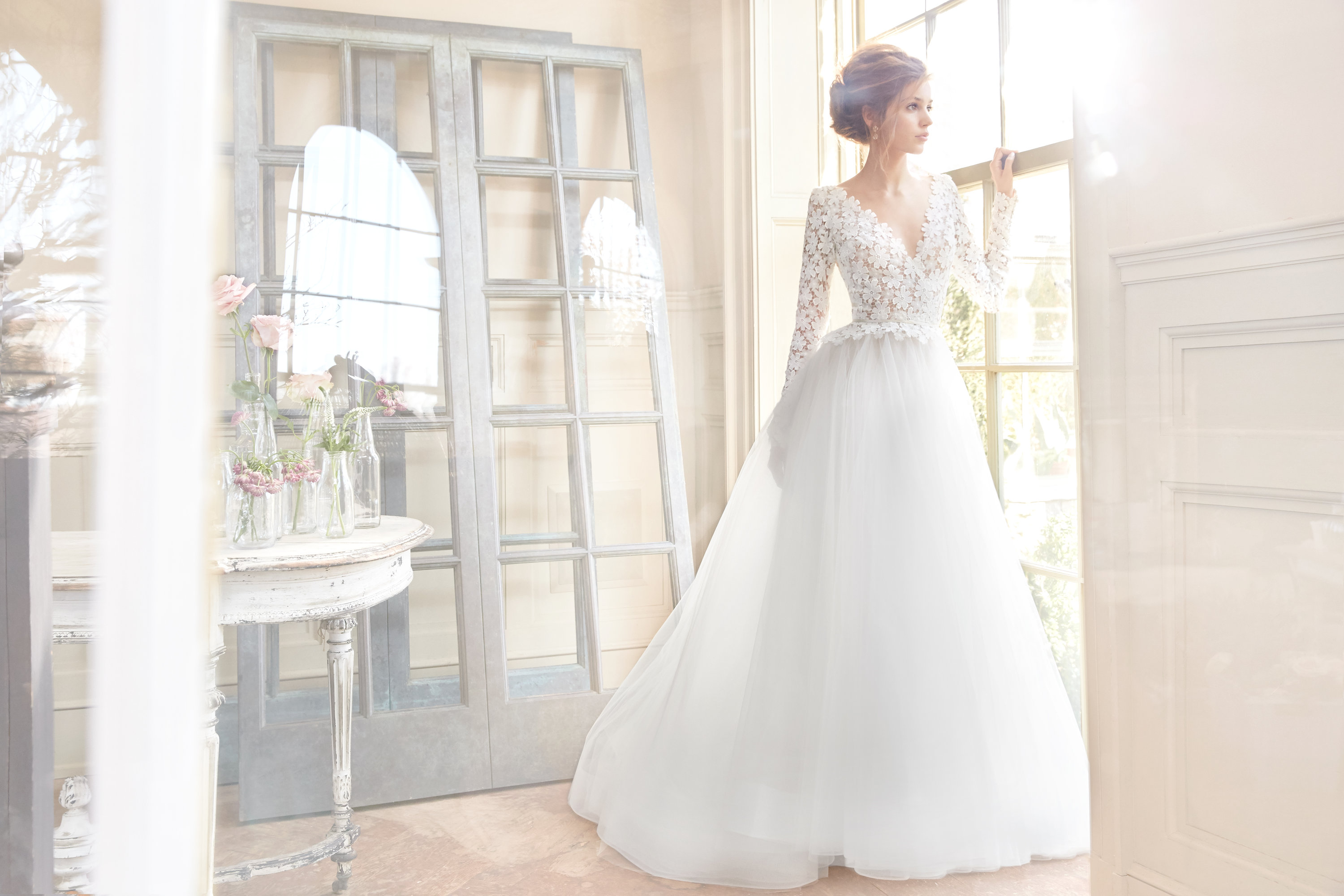 Tara Keely Trunk Show- All Brides Beautiful Bridal Boutique