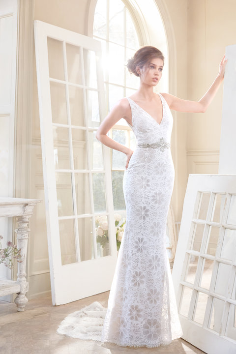 Lazaro wedding gowns Archives - All Brides Beautiful