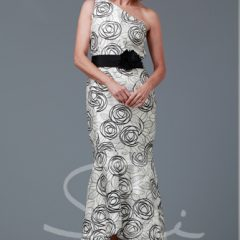 the palms gown