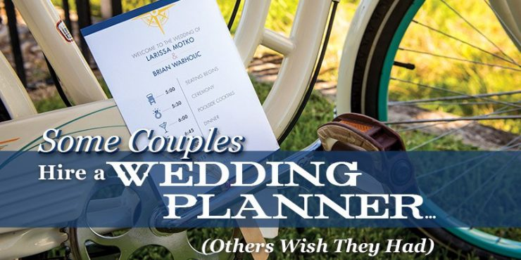 wedding planning networking event